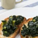イタリア産黒キャベツ「カーボロネロ」で栄養満点!【レシピ】