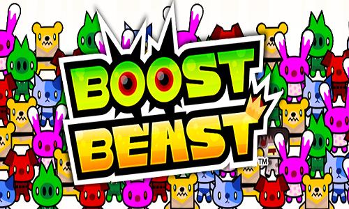 Boost-Beast