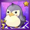 【トリックスター】召喚獣キャラのレベル上げ方法!【ペンギンの入手】