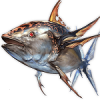 【グラブル】蒼海を征く暗黒巨大魚!アルバコアを攻略!