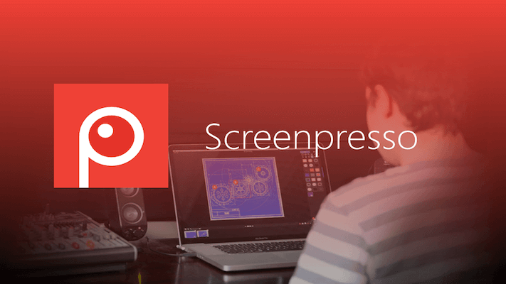 Screenpresso