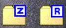 ファイルの展開方法
