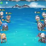 【戦艦少女R】戦役の攻略やコアを効率的に入手する方法!余ったら分解しよう