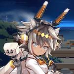【戦艦少女R】おすすめの駆逐艦とスキル紹介