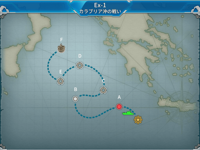 カラブリア沖の戦い