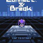 『Connect & Break』レビュー!ドット絵風のアクションパズル