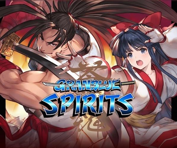 GRANBLUE SPIRITS