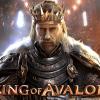 ドラゴン育成RTS「キング・オブ・アバロン」のレビューと評価!序盤の攻略