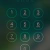 iPhoneの画面が消えて自動ロックされるまでの時間を変える・解除する方法