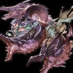 【グラブル】初心者が目指す風パのマグナ装備編成【武器】