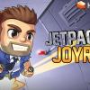 『Jetpack Joyride』レビュー!育成要素ありの横スクロールアクション